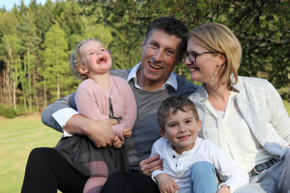Familie Schätzle